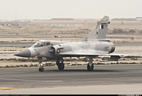 ΣΥΖΗΤΗΣΕΙΣ ΚΑΙ ΜΕ ΓΑΛΛΙΑ – Σε προχωρημένο στάδιο πιθανό πρόγραμμα προμήθειας των Mirage 2000EDA τουΚατάρ