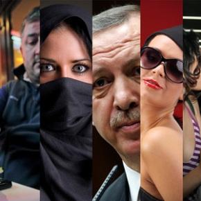 ΑΡΘΡΟ ΣΤΟΝ ECONOMIST: O «Σουλτάνος» τους ένωσε όλους εναντίοντου