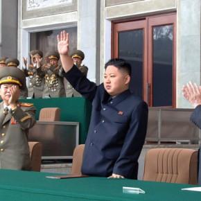 Πρόταση Β. Κορέας για υψηλού επιπέδου συνομιλίες με τιςΗΠΑ