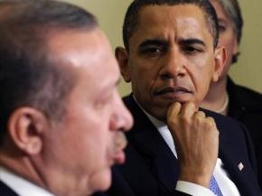 «Αντίποινα» Ερντογάν προς ΗΠΑ; Έκλεισε τις οδούς ανεφοδιασμού των Σύρων ανταρτών! ΥΠΟΤΙΘΕΤΑΙ «ΛΟΓΩΡΩΣΙΑΣ»