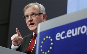 Telegraph: Ο Olli Rehn πρέπει να παραιτηθεί για τα εγκλήματα κατά της Ελλάδας και τωνοικονομικών