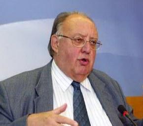 Ο Θ. ΠΑΓΚΑΛΟΣ »ΞΑΝΑΧΤΥΠΑ»Αν βγεί ο ΣΥΡΙΖΑ προτείνω νααυτοκτονήσουμε»
