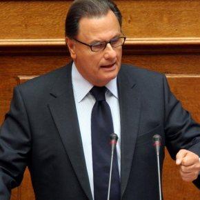 Γιατί «ξύπνησε» ο Παναγιωτόπουλος;