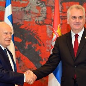 Παπούλιας: Το ιδεολόγημα του «μακεδονισμού» κλείνει την πόρτα στην ΠΓΔΜ για ΝΑΤΟ καιΕΕ