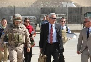 Τον διπλωμάτη Ντέιβιντ Πιρς προτείνει ο πρόεδρος Ομπάμα για νέο πρεσβευτή των ΗΠΑ στηνΑθήνα