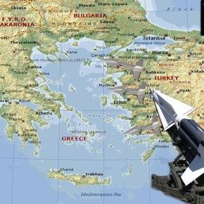 ΚΙΝΗΣΗ ΕΚΠΛΗΞΗ – Σε βαλλιστικό/αντί-ΑΣΕΠΕ ρόλο μεταφέρθηκαν στα τουρκικά παράλια συστήματαΜΙΜ-14Β