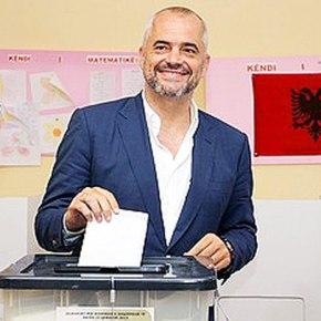 Τρελοκομείο… το αλβανικό στις εκλογές με την ΕΕπαρατηρητή