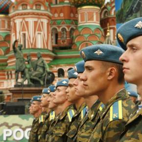 Εκατό νέες βάσεις θα κατασκευαστούν στην αχανή Ρωσία! / Με Iskander-M όλες οι ταξιαρχίες μέχρι το2018