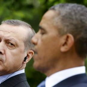 Οι μοναχικοί λύκοι του Ισλάμ, η Τουρκία και οιΗΠΑ