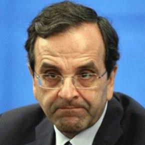Απέκλεισε συγκυβέρνηση με το ΠΑΣΟΚ ο Α. Σαμαράς …Την 7/4/2012 (Ποιός ειναι ο ψεύτης Αντώνη;