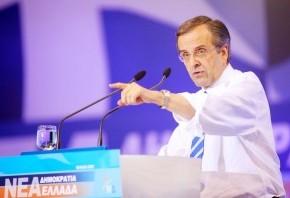 Ανησυχία για την αδιαθεσία που ένοιωσε ο Πρωθυπουργός λόγωυπερκόπωσης