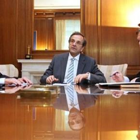 JP Morgan: Ζαριά του Σαμαρά η ΕΡT, αλλά κι αν του«κάτσει»…