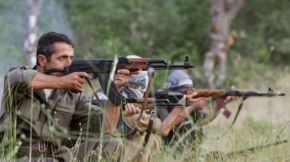 Ανταλλαγές πυρών μεταξύ Κούρδων και Τούρκων στρατιωτών – Παρά την κατάπαυσηπυρός.