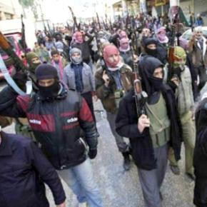 LA Times: Η CIA εκπαιδεύει Σύρους αντάρτες στηνΤουρκία