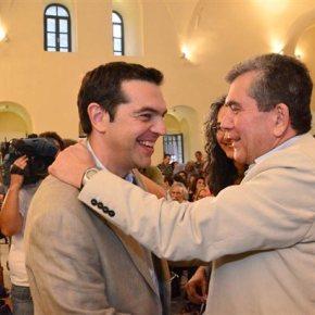 Διαφωνούν και για την απόφαση του ΣτΕ στον ΣΥΡΙΖΑ.Αλ. Μητρόπουλος: «Δέχεται το σχέδιο Σαμαρά» – Π. Σκουρλέτης: «Βάζει φρένο στα σχέδιαΣαμαρά»