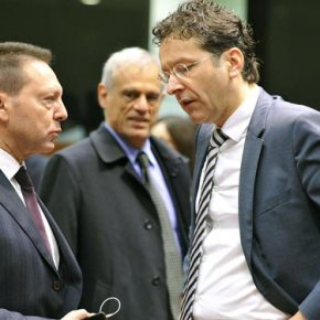 Γιάννης Στουρνάρας: Η Ελλάδα θα ανταποκριθεί στις υποχρεώσειςτης