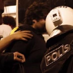 Ο Ερντογάν για τη σύλληψη Έλληνα στιςδιαδηλώσεις