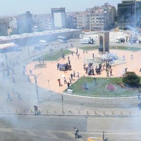Νέα επεισόδια σε Aγκυρα και Κωνσταντινούπολη