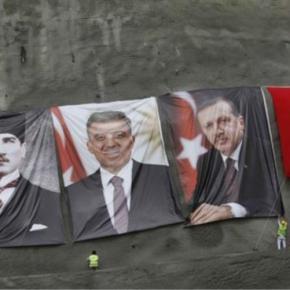 ΣΧΟΛΙΟ: Αρχίζει η διάλυση της 'διχασμένης'Τουρκίας