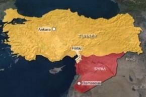 Δαμασκός: Ο Ερντογάν αντιμετωπίζει με τρομοκρατικό τρόπο τον λαότου