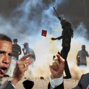 «ΘΑ ΒΡΟΥΜΕ ΠΟΙΟΙ ΚΡΥΒΟΝΤΑΙ ΑΠΟ ΠΙΣΩ» – Ρ.Τ.Ερντογάν κατά ΗΠΑ – Τις «φωτογραφίζει» ότι βρίσκονται πίσω από τηνεξέγερση