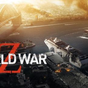 """Η ταινία """"World War Z"""": Προάγγελος της Νέας Τάξης Πραγμάτων και αυτών πουέρχονται!"""