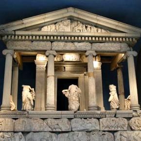 Το απαγορευμένο video για τα κλεμμένα ελληνικάμνημεία