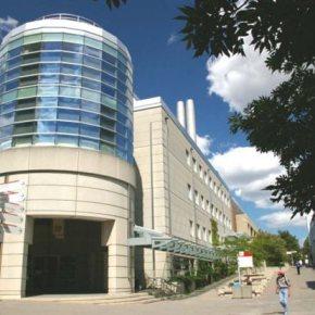 Υποτροφίες για ελληνικές σπουδές στον Καναδά από το Ιδρυμα Νιάρχος.Και δωρεά 1 εκατ. δολάρια στο Πανεπιστήμιο Γιορκ τουΤορόντο