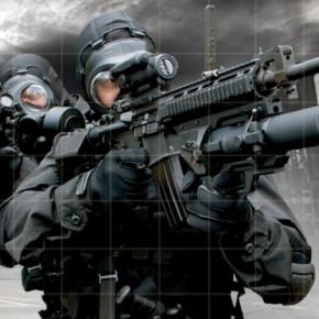 Επανάσταση: Τυφέκια με δυνατότητα ελέγχου…UAV!