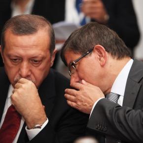 Η Τουρκική ΓεωπολιτικήΑπογοήτευση