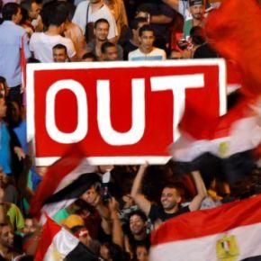Mαζί Αίγυπτος και Ισραήλ κατά τωνΙσλαμιστών!!!