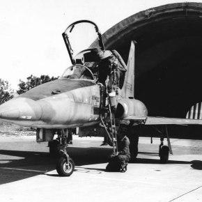 Η κατάρριψη των Τουρκικών μαχητικών F-102 απο Ελληνικά μαχητικά στις …22 Ιουλίου 1974!