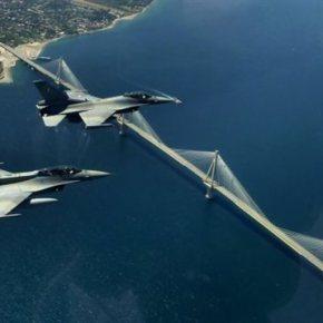 Σχέδιο αμυντικής συνεργασίας προτείνουν στην Ελλάδα οιΗΠΑ
