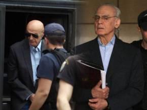 Ζήγρας: Ο Άκης έπαιρνε μαύρες σακούλες μεχρήματα