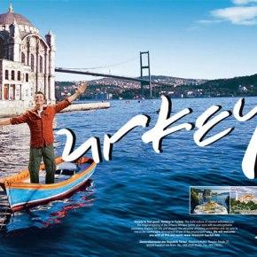 Τουρκία: 14.3% αύξηση στις αφίξειςτουριστών