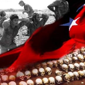 Τουρκικές ωμότητες στην Κύπρο το'74