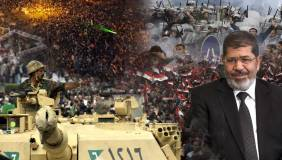 ΑΙΓΥΠΤΟΣ: «ΜΕΤΩΠΙΚΗ» ΛΕΥΚΟΥ ΟΙΚΟΥ – ΣΤΡΑΤΗΓΩΝ Την απελευθέρωση του Μοχάμεντ Μόρσι ζήτησε το StateDepartment