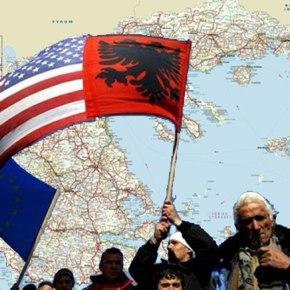 Ο ΡΟΛΟΣ ΤΩΝ ΗΠΑ Άρθρο-σοκ από το Spiegel: «Πώς οι Αλβανοί ετοιμάστηκαν για αντάρτικο στηνΒ.Ελλάδα»