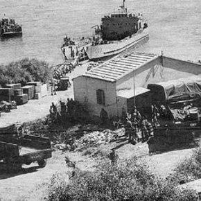 Το έγκλημα της εισβολής: Τα έγγραφα που ξεσκεπάζουν την προδοσία τηςΚύπρου