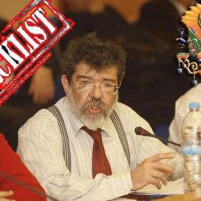 Σε «μαύρη τουρκική λίστα» ο δήμαρχος Λέσβου Δημήτρης Βουνάτσος!