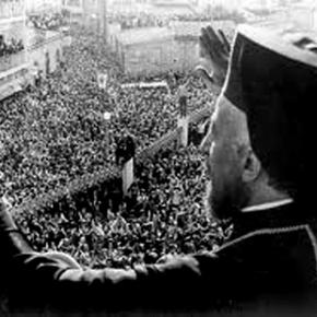Πέρασαν 39 χρόνια από το αμερικανοκίνητο πραξικόπημα εναντίον τουΜακάριου