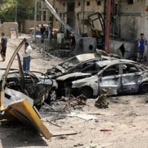 Πολλαπλασιάζονται οι επιθέσεις στο Ιράκ-Έξι νεκροίσήμερα