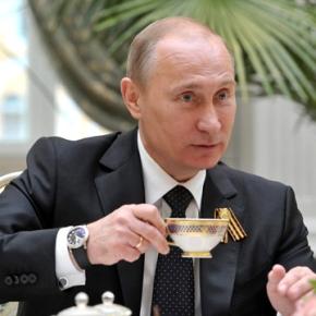 Διακοπές σε Άγιον Όρος, Πάτμο και Μυστρά για τον Β.Πούτιν