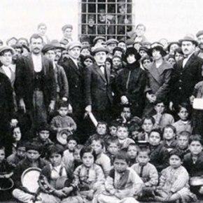 Συμπλήρωση 90 χρόνων από την υπογραφή της – Συνθήκη της Λωζάννης: Ξεριζωμός στο όνομα τηςειρήνης
