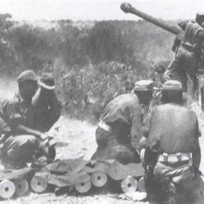 Η Πολεμική Δράση της 181 ΜΠΠ…Στα γεγονότα του'74