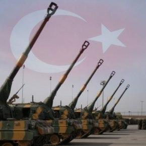 Κύπρος: Υπερτερεί ο τουρκικός στρατός έναντι της εθνικής φρουράς, Έκθεση του Κυπριακού Κέντρου ΣτρατηγικώνΜελετών