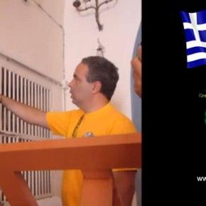 Ν. Λυγερός – Αποστολή στην Καρπάσια, Κύπρος, 30/06/2013. Α & Β'Μέρος.