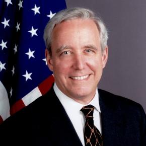 Υποψήφιος πρέσβης των ΗΠΑ στην Αθήνα, Ντ.Πιρς: «Πολύτιμη σύμμαχος» ηΕλλάδα
