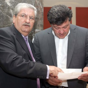 Άσκηση ποινικής δίωξης σε βαθμό κακουργήματος για Καπελέρη και Διώτη από τον οικονομικόεισαγγελέα
