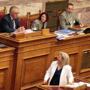 Μέτωπο κυβέρνησης – αξιωματικής αντιπολίτευσης κατά ΧρυσήςΑυγής